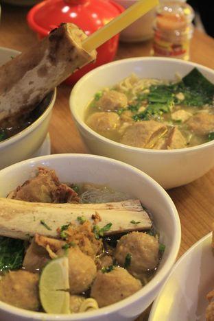 Foto 36 - Makanan di Bakso Kemon oleh Prido ZH