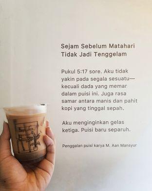 Foto review Kopi Sore oleh Irwan Kurniawan 1