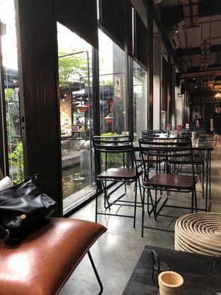 Foto 2 - Interior di Tuttonero oleh @Sibungbung