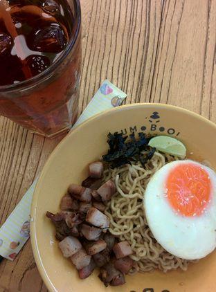 Foto 1 - Makanan di Sumoboo oleh Fani Fransisca
