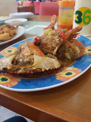 Foto 3 - Makanan di Parit 9 Seafood oleh Food Bantal