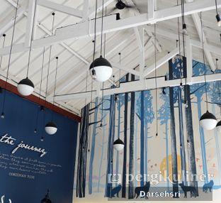 Foto 3 - Interior di Saka Bistro & Bar oleh Darsehsri Handayani