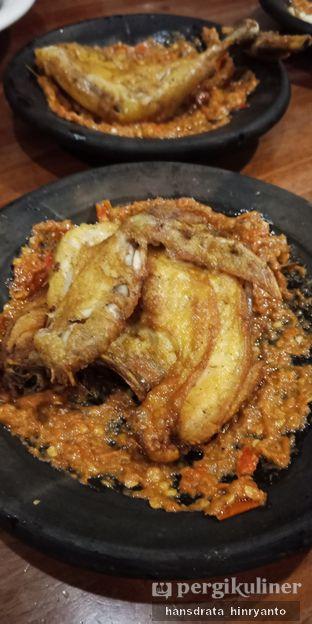Foto 1 - Makanan di Warung Bu Kris oleh Hansdrata.H IG : @Hansdrata
