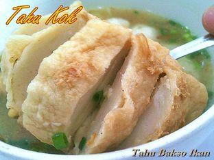 Foto 8 - Makanan di Bakmi Lontar Bangka oleh Santoso Gunawan