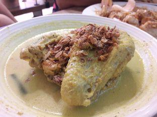 Foto 2 - Makanan di Kafe Betawi oleh Michael Wenadi