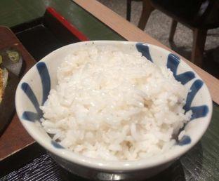 Foto 3 - Makanan(Chicken Katsudon Set (IDR 55k)) di Kimukatsu oleh Renodaneswara @caesarinodswr