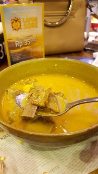 Foto 2 - Makanan di Sate Khas Senayan oleh muhammad fauzi
