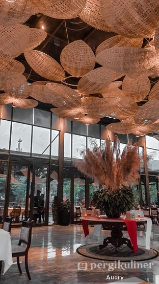 Foto 9 - Interior di Plataran Tiga Dari oleh Audry Arifin @oh_mytablee