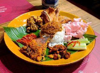 7 Hal yang Tak Bisa Lepas dari Masakan Tradisional Indonesia