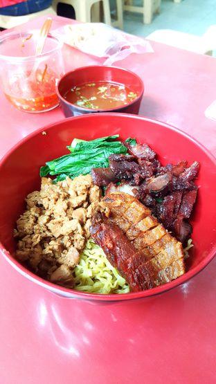 Foto 1 - Makanan di Bakmi Ho Liaw oleh Naomi Suryabudhi