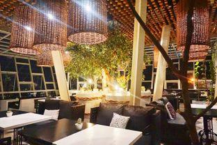Foto 24 - Interior di Dasa Rooftop oleh Fadhlur Rohman