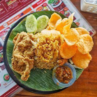 Foto 2 - Makanan(Nasi Goreng Kriwil) di Ayam Kriwil oleh Dony Jevindo @TheFoodSnap