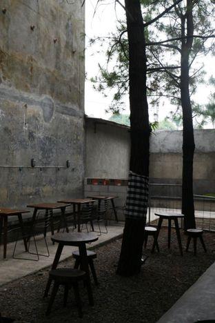 Foto 4 - Interior di Janjian Coffee oleh Olivia @foodsid