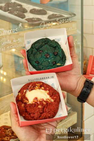 Foto 2 - Makanan di Doux Cookies oleh Sillyoldbear.id