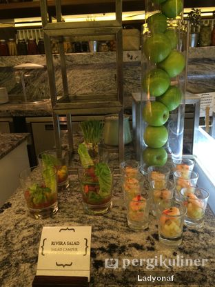 Foto 7 - Makanan di Sana Sini Restaurant - Hotel Pullman Thamrin oleh Ladyonaf @placetogoandeat