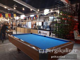 Foto review Pojok Segar oleh Prita Hayuning Dias 3