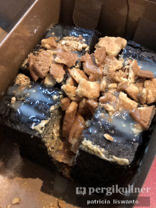 Foto 2 - Makanan(Roti Kane Biskuit Susu) di ROKUM oleh Patsyy