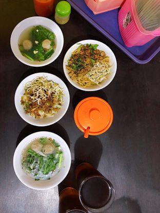 Foto 17 - Makanan di Istana Mie Ayam oleh yudistira ishak abrar