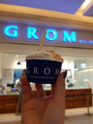 Foto 4 - Makanan di Grom Gelato oleh Gracy