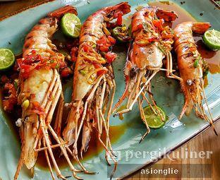 Foto 9 - Makanan di Daun Muda Soulfood by Andrea Peresthu oleh Asiong Lie @makanajadah