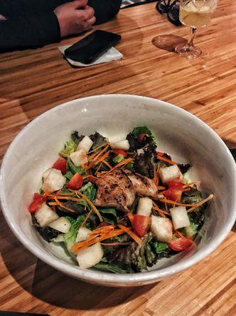 Foto Makanan di Mr. Bitsy