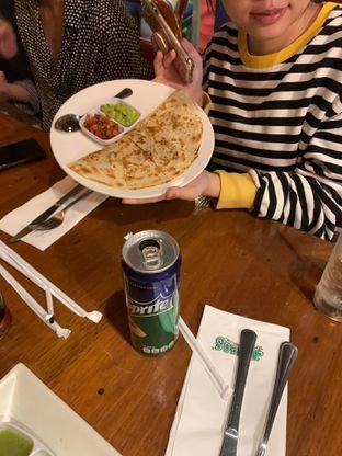 Foto 3 - Makanan di Amigos Bar & Cantina oleh Isabella Chandra