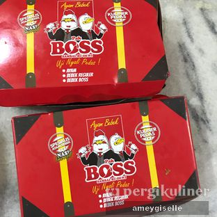 Foto review Ayam Bebek Pak Boss oleh Hungry Mommy 3