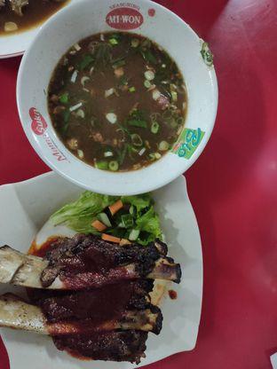 Foto 3 - Makanan di Sop Konro Marannu oleh firli fadillah