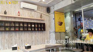 Foto 2 - Interior di Shirayuki Desserts oleh Miss NomNom