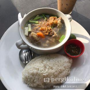 Foto review Ketumbar oleh a bogus foodie  1
