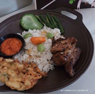 Foto 2 - Makanan di Cobek Betawi oleh Eka Febriyani @yummyculinaryid