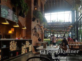 Foto 12 - Interior di Sudestada oleh Ladyonaf @placetogoandeat