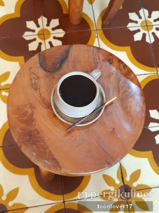 Foto 4 - Makanan di Pigeon Hole Coffee oleh Sillyoldbear.id