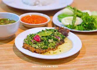 11 Masakan Indonesia di Dago Atas yang Rasanya Mantul