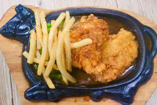 Foto 14 - Makanan(Chicken Steak Single) di Roemah Kanara oleh Levina JV (IG : levina_eat )