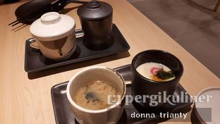 Foto review Isshin oleh Donna Trianty 7