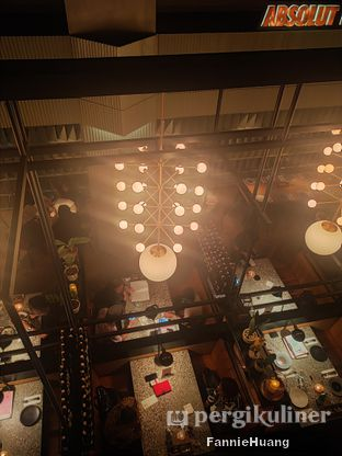 Foto 8 - Interior di Mr. Fox oleh Fannie Huang  @fannie599