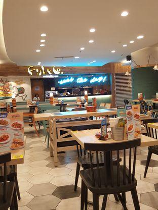 Foto 5 - Interior di Fish & Co. oleh Stallone Tjia (@Stallonation)