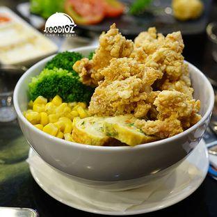 Foto 5 - Makanan di Hoshino Tea Time oleh IG: FOODIOZ