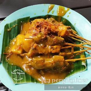 Foto - Makanan di Sate & Soto Padang Ar-Ridho oleh Irene Stefannie @_irenefanderland