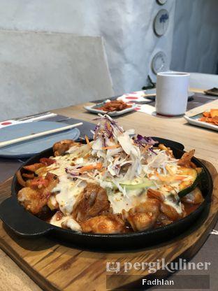 Foto 3 - Makanan di Arasseo oleh Muhammad Fadhlan (@jktfoodseeker)