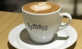 Yumaju Coffee