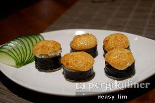Foto 8 - Makanan di The Maleo Cafe & Restaurant oleh Deasy Lim