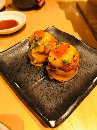 Foto review Sushi Hiro oleh Margaretha Helena #Marufnbstory 2