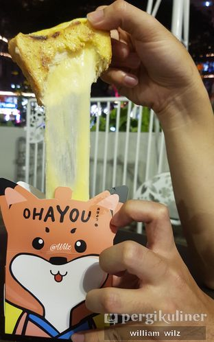 Foto 1 - Makanan di Ohayou! Cheese Toast oleh William Wilz