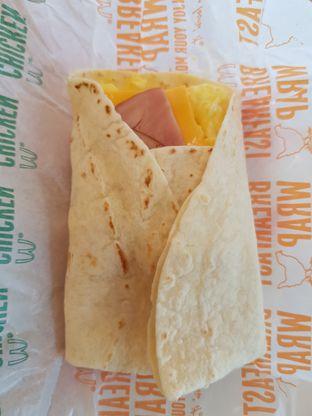 Foto 3 - Makanan di McDonald's oleh Amrinayu