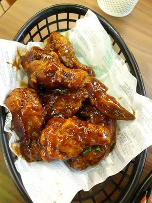 Foto 4 - Makanan di Wingstop oleh Maissy  (@cici.adek.kuliner)