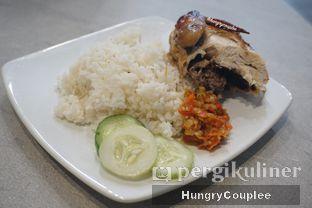 Foto 1 - Makanan di ChickRo oleh Hungry Couplee