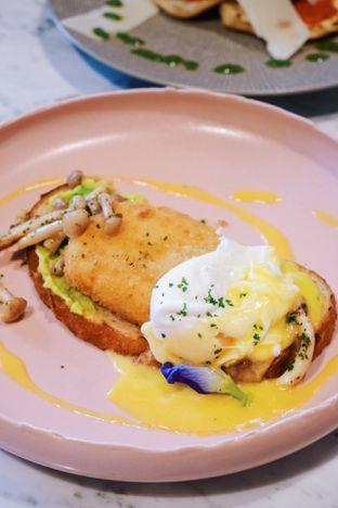 Foto 6 - Makanan di Lume Restaurant & Lounge oleh Indra Mulia
