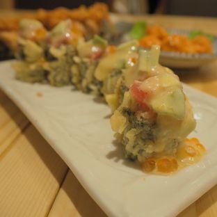 Foto review Nama Sushi by Sushi Masa oleh Lissa Tan 3